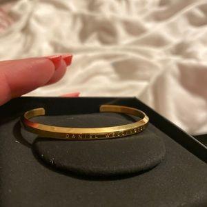 Daniel Wellington Classic Bracelet GOLD S NEW